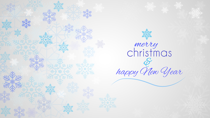 We wish you a Merry Christmas and A Happy New Year - NPK ...